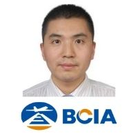 Cong Wang | Deputy General Manager | Beijing Capital International Airport » speaking at Contactless Journey