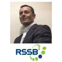 Ali Chegini | Director of System Safety and Health System Safety | Rail Safety & Standards Board » speaking at Contactless Journey