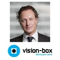 Mr Richard Camman | Vice President Business Innovation | Vision Box Systems Ltd » speaking at Contactless Journey