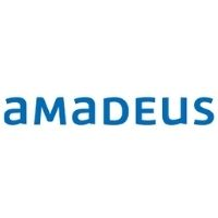 Amadeus at Contactless Journey