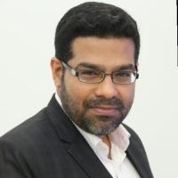 Pradeep Sreedharan | Senior Vice President Iot Business | Reliance Jio » speaking at Connected India
