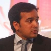 Shiv Putcha | Founder | Mandala Insights » speaking at Connected India