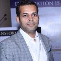 Pramod Misra | General Manager, Big Data & Advanced Analytics | Vodafone Idea Ltd » speaking at Connected India