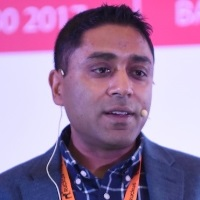 Dileep Agrawal | Founder, Managing Director | Worldlink Communications Pvt Ltd » speaking at Connected India