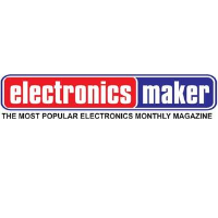 Electronics Maker at Connected India 2020