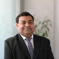 Barnik Maitra | Managing Partner | Arthur D. Little » speaking at Connected India