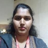 Charulatha Vijayaraghavan | Senior 5G Consultant | SITARA » speaking at Connected India