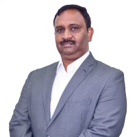 Gaven Standon | Executive Partner Ecosystem | Telstra » speaking at Connected India