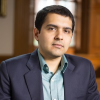 Vivek Gupta | Business Head, South Asia | R3 » speaking at Connected India