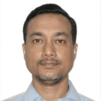 Syed Kazi | Deputy Director | Digital Empowerment Foundation » speaking at Connected India