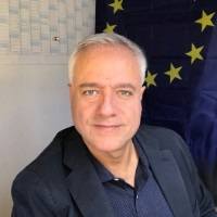 Franco Accordino at Connected Italy 2020