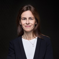 Giuseppina Di Foggia at Connected Italy 2020