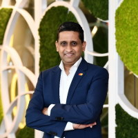 Karthik Ramanathan | Senior Vice President | Mastercard » speaking at Identity Week Asia