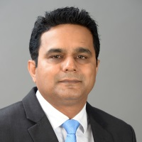 Deepak Sharma | Chief Digital Officer | Kotak Mahindra Bank Limited » speaking at Identity Week Asia
