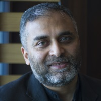 Ravinder Singh | Chief Information Officer | Tata Singapore Airlines (Air Vistara) » speaking at Identity Week Asia