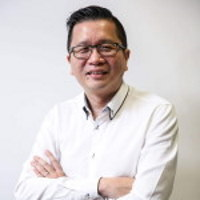 Johnny Ang | Regional Senior Director, Innovation And Partnership | Wirecard Labs Asia Pacific » speaking at Identity Week Asia
