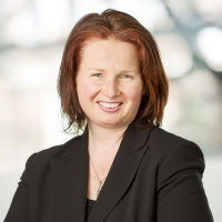 Cassandra Meagher | Executive Director, Service Reform | Service Victoria » speaking at Identity Week Asia