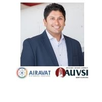 Darshan Divakaran | Founder & President | Airavat LLC & AUVSI North Carolina » speaking at UAV Show