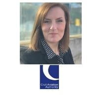 Sophie-Louise O'Sullivan | Head of the Unmanned Aircraft Systems Unit | CAA » speaking at UAV Show