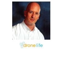 Jason Reagan | Content Creator  |  Writer |  Editor  |   Drone Journalist | Drone Life » speaking at UAV Show