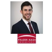 William Barnes | Uas Service Lead | Frazer Nash Consultancy Ltd » speaking at UAV Show
