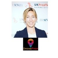 Claire Owen | Co-Founder | DronePrep » speaking at UAV Show