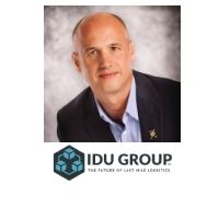 Kevin Duckers | CEO | IDU Group » speaking at UAV Show