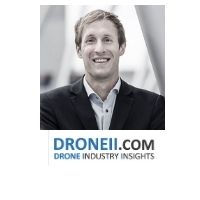 Hendrik Boedecker | CFO & Co-Founder | Droneii.com Drone Industry Insights » speaking at UAV Show