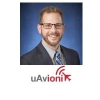 Mr Christian Ramsey | President | uAvionix » speaking at UAV Show