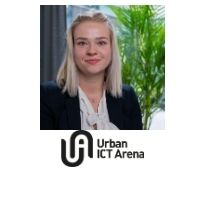 Sara Nozkova | Mobility Lead | Urban ICT Arena Kista Science City AB » speaking at UAV Show