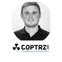 Mr James Pick | Business Development Manager | Coptrz » speaking at UAV Show