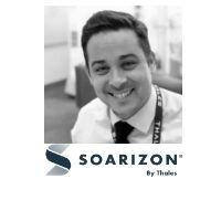 Mr Karim Cosslett | Head Of Growth and Digital Revenue | Thales / Soarizon » speaking at UAV Show