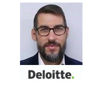Chris Coates | Air Mobility and Sustainable Aviation Lead | Deloitte » speaking at UAV Show
