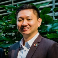 Ryan Jin | Lead (Smart Cities & Future Mobility) | Nanyang Technological University » speaking at MOVE Asia Virtual