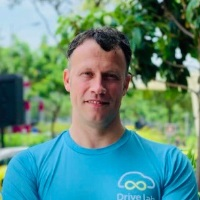 Dirk-Jan ter Horst | Co-founder | Drive lah » speaking at MOVE Asia Virtual