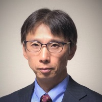 Keisuke Nakano, Business Development Manager, Keysight Technologies