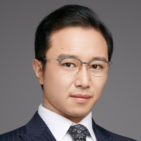 Chris Liang, Operation Manager, Shenzhen Bus