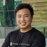 Ryan Chew | Managing Partner and Chief Operating Officer | Tribe Accelerator » speaking at MOVE Asia Virtual