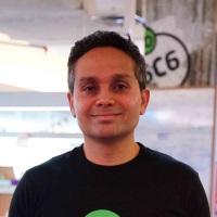 Gautam Kotwal   Chief Data Officer   Gojek » speaking at MOVE Asia Virtual