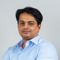Dileep Kannan, Regional Director, Grab for Business