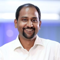 Sudhindra Reddy, Chief Operating officer, Zoomcar