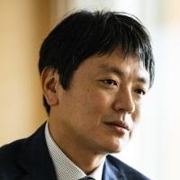 Naoki Sakaguchi   Senior Manager   ABeam Consulting Ltd. » speaking at MOVE Asia Virtual