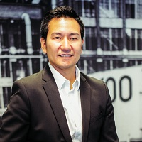 Desmond Marshall | Managing Director | Rouge Ventures » speaking at MOVE Asia Virtual