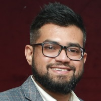 Reyasat Chowdhury, Co-founder & CEO, Shuttle