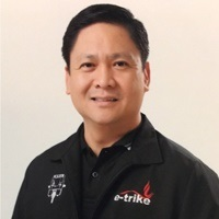 Edmund Araga | President | Electric Vehicle Association Of The Philippines » speaking at MOVE Asia Virtual