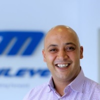 Amer Subhi | Regional Director, South East Asia | Mobileye » speaking at MOVE Asia Virtual