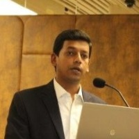 Madhu Keshavachari   Vice President, Emerging Markets   Théa » speaking at MOVE Asia Virtual