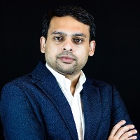 Ali Akhai | Head of Daraz Express | Daraz (Alibaba group) » speaking at Home Delivery Asia