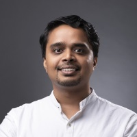 Bragadesh Rajaraman | VP of Automation | Lazada Group » speaking at Home Delivery Asia
