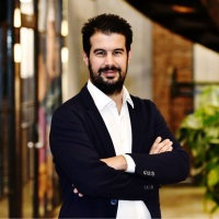 Yaman Alpata | Global Expansion Leader | Alibaba.com » speaking at Home Delivery Asia